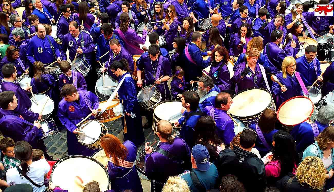 Semana Santa Bajo Aragón